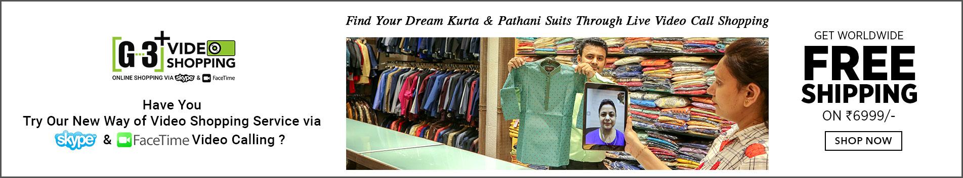 Boys Kurta Suits