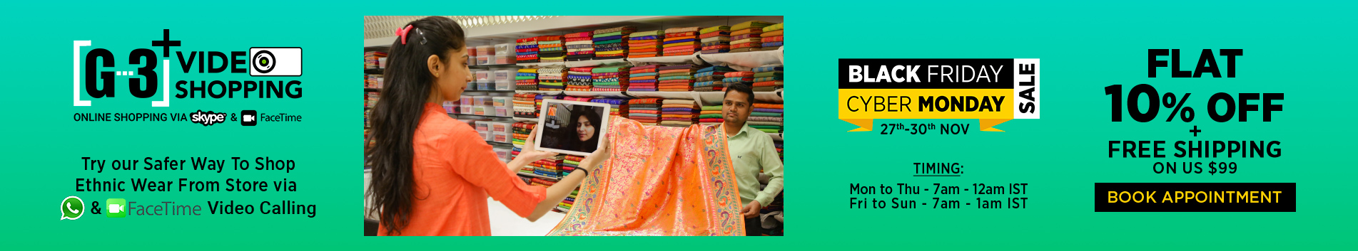 Store Saree Collection