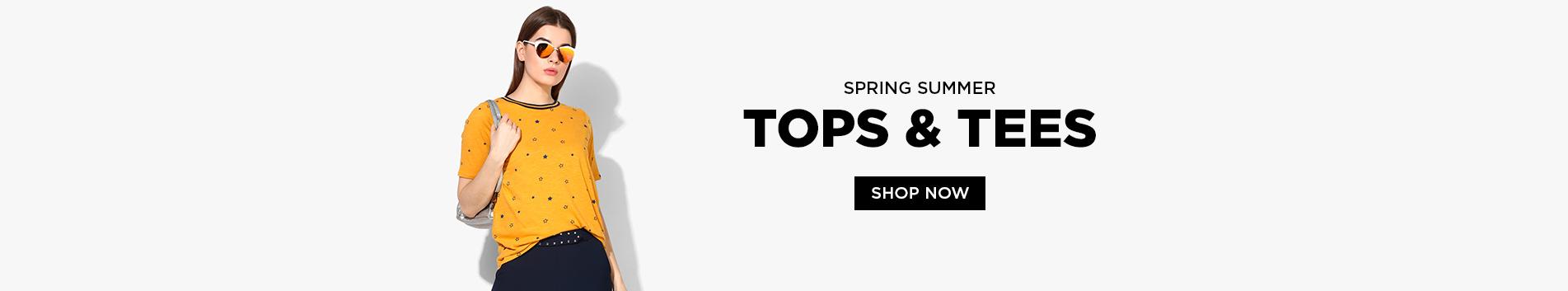 Women Tops And T Shirts