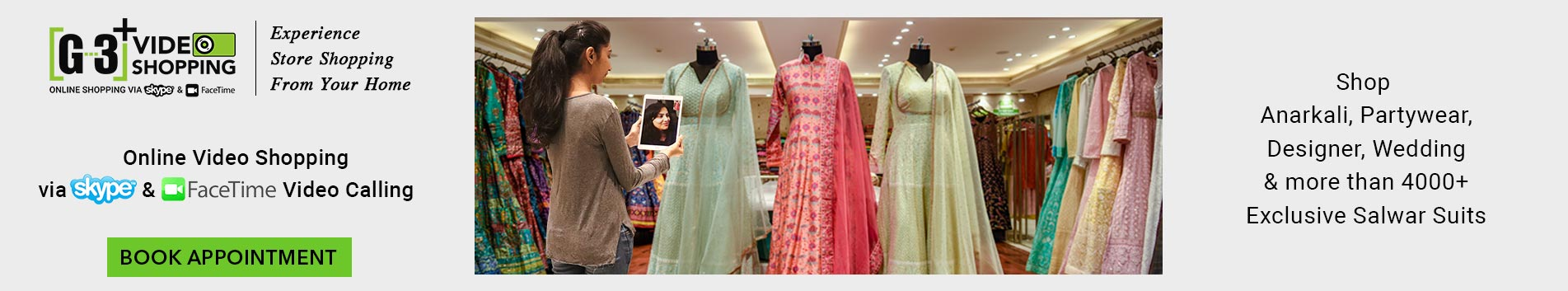 Best Selling Salwar Suits