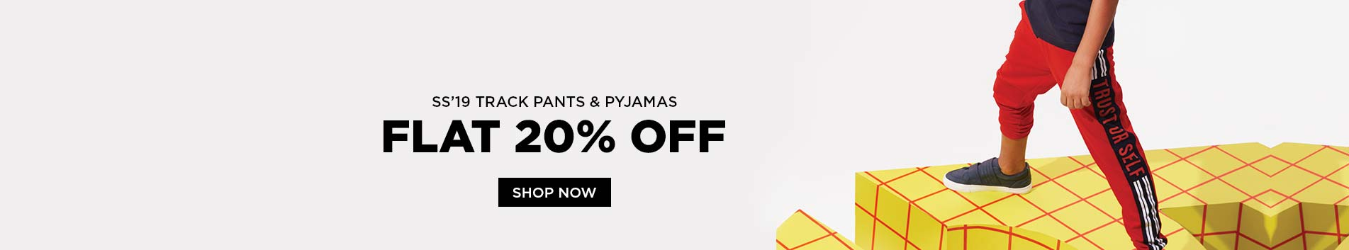 Boys Trackpants & Pyjamas