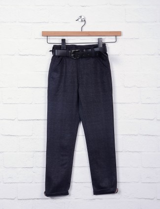 Bad Boys dark grey trouser