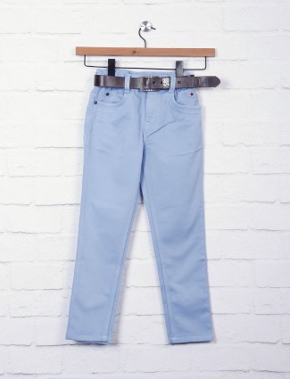 Bad Boys light blue boys jeans