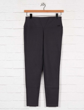 Boom grey hue jeggings in cotton