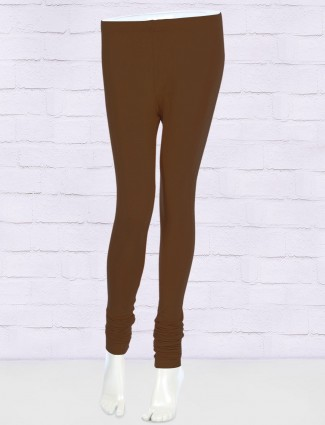 FFU presnted brown hue leggings