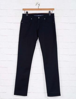 Killer solid navy super slim fit jeans