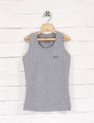 Pro Energy grey casual wear top
