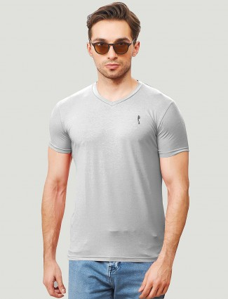 Stride presented grey colored t-shirt