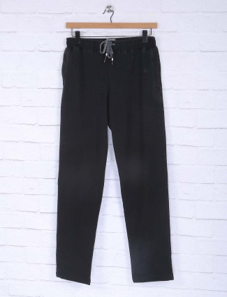 Xn Replay black slim fit pant