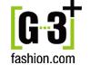 G3 fasion Logo