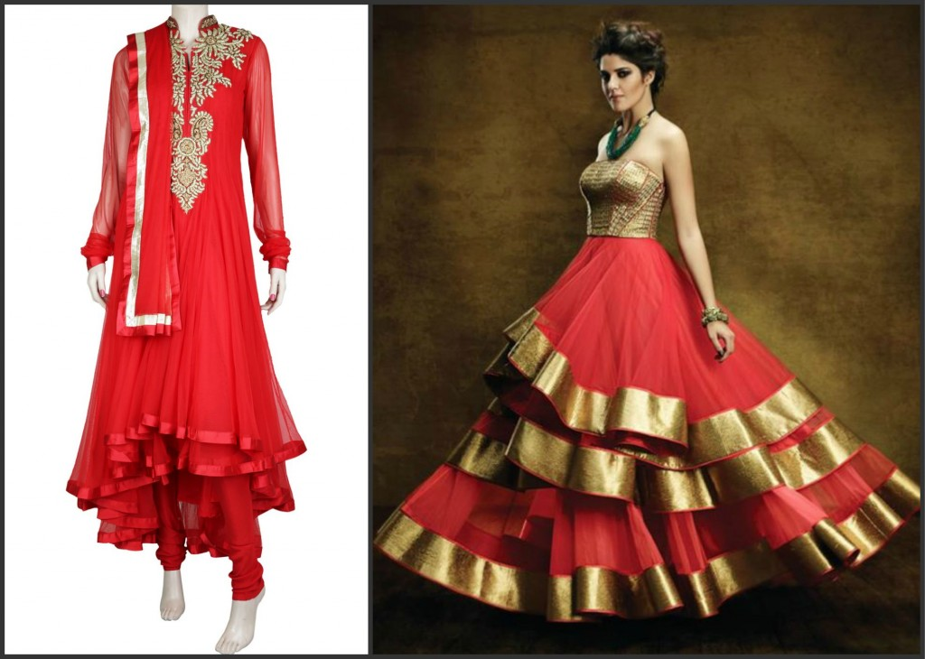 3e2e9f51f Women Ethnic Wear upcoming Fashion 2014