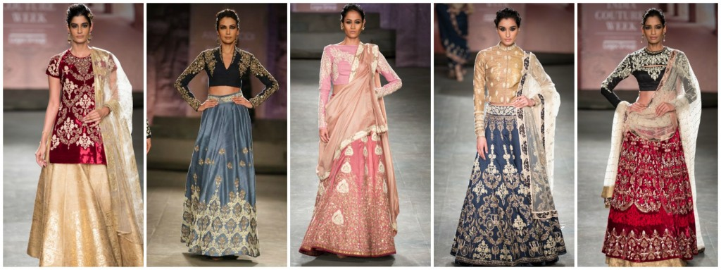 ff8ffcbc71 anju modi at collection at icw , indian couture suits,indian couture  fashion, indian