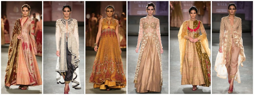 cd1aa542a8 anju modi at collection at icw 2014 3 indian couture suits,indian couture  fashion,