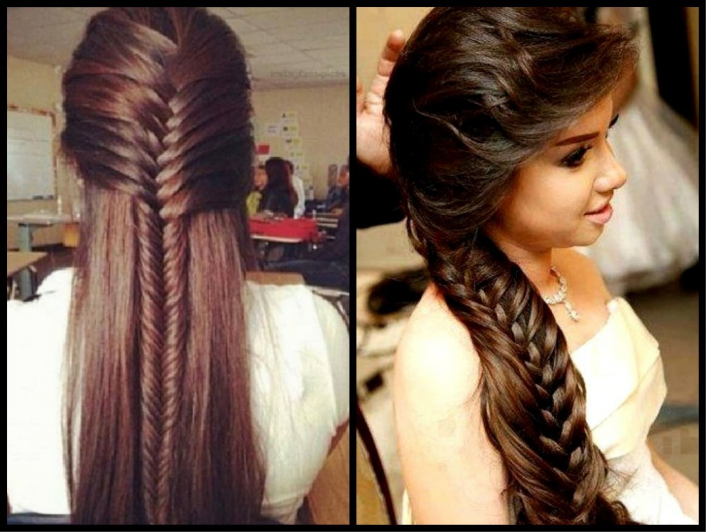 Braids In Trend, Hair Braid Ideas