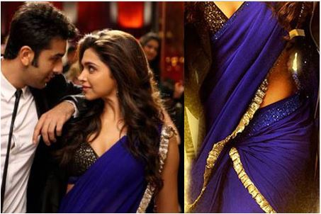 How to wear a saree in 9 Innovative ways - G3 Sarees ...