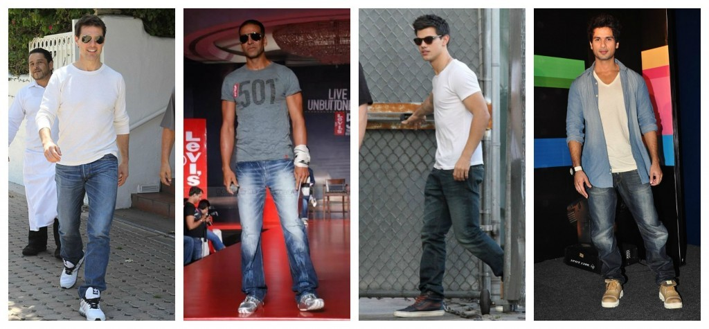 Different types of Mens Jeans Style for Classy Look in ...