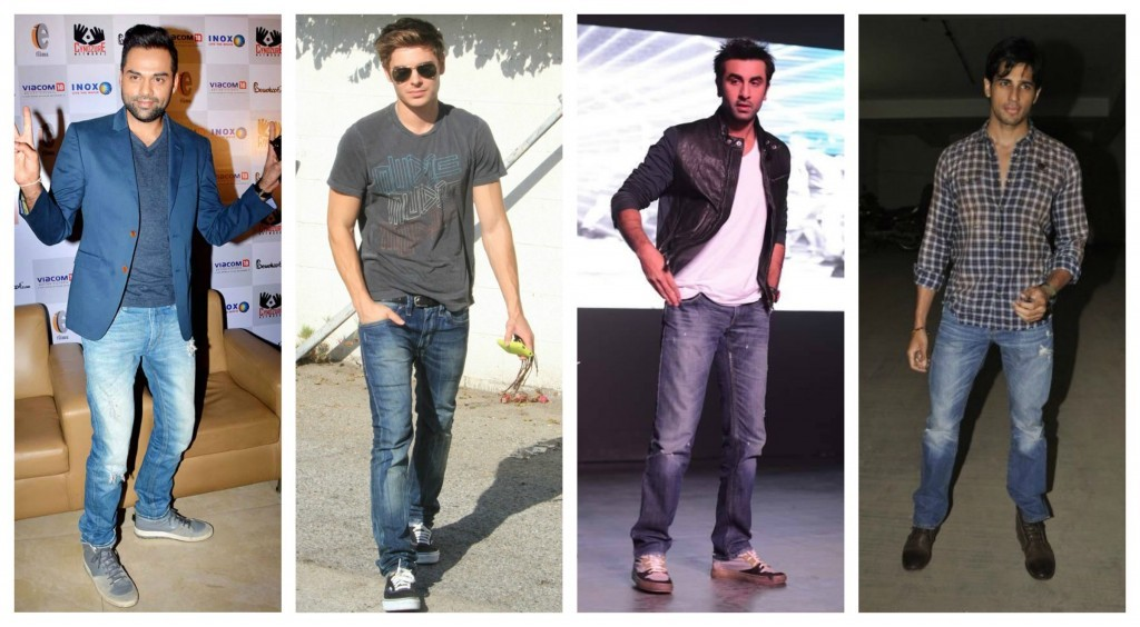Mens Jeans 2016 – Style tips on Types of Jeans Fits &amp Washes