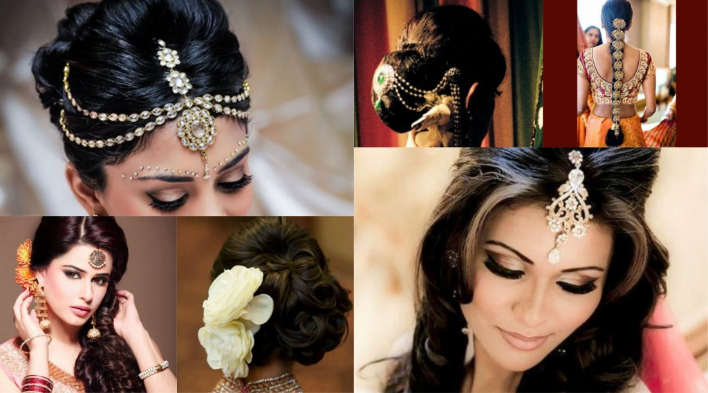 Easy Hairstyle For Salwar Suit : How to dress up in a saree with fashion style g3fashion.com