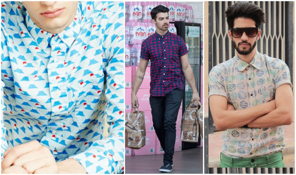 How to Organize your Closet with 4 Must Have Men's Shirts ...