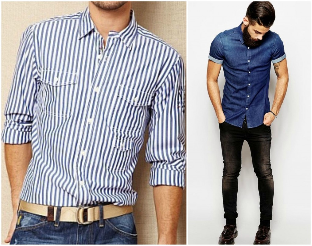 how to wear men s jeans for party in 5 ways