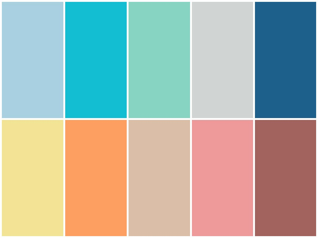 cd5daeefeb Pantone colour trends 2015, spring summer colours 2015