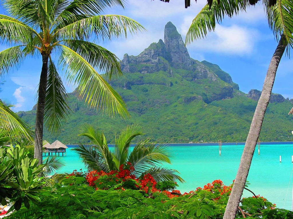 3 Best Beach Resorts For Vacation