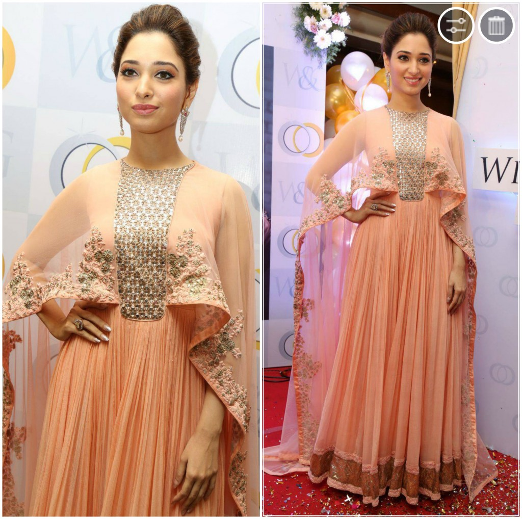 Celebrity Style, Saree Salwar-Suits And Bollywood Lehenga