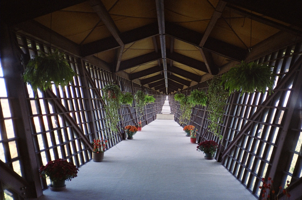 House On The Rock Wisconsin Infinity Room