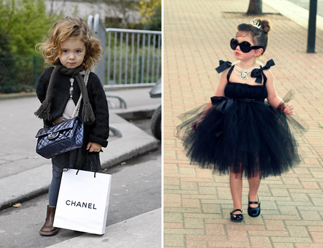 Girls Clothing Fashion Trends Style Tips For Your Daughter Sister