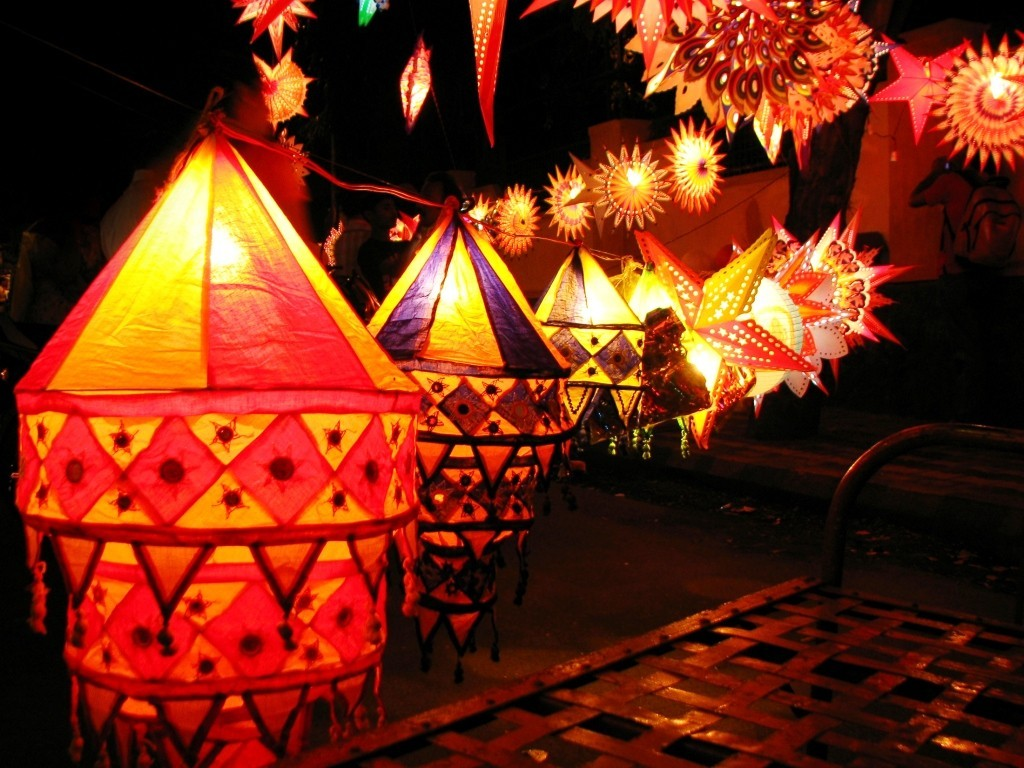 Top 5 Interesting Facts Of Diwali