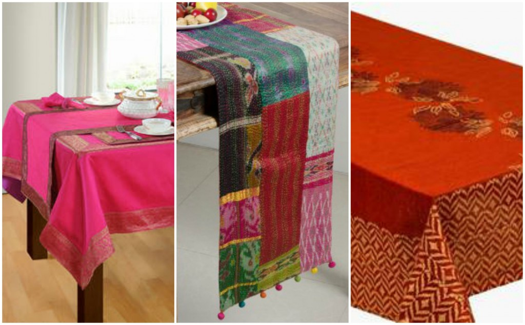 Learn how you can Use your Old Sarees in 14 Fantastic Ways ...