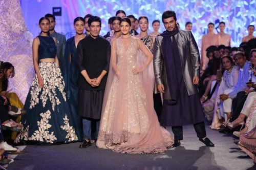 Top 7 Designers From Lakme Fashion Week 2016 G3 Fashion