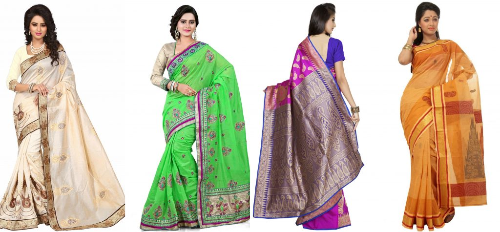 15 types of regional sarees from india g3 fashion