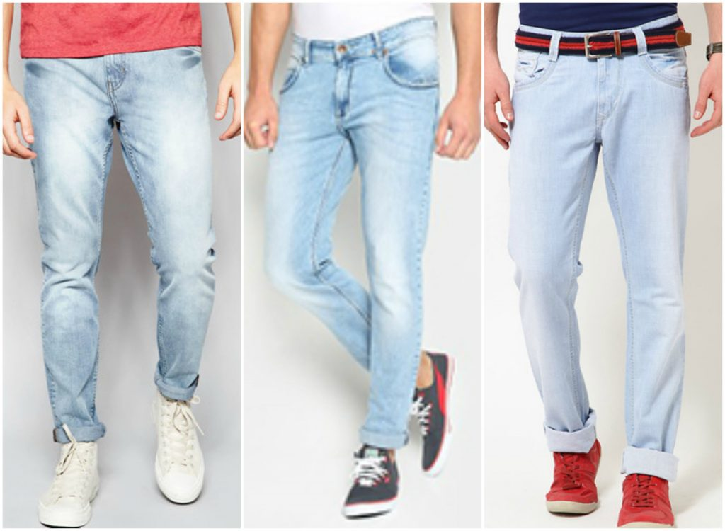 Top 10 Casual Styles Of Mens Jeans 2016