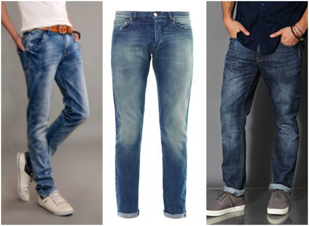 We invented the blue jean in Since then, we've expanded our range of men's jeans more than ever before. From classic relaxed fits to new, modern skinnies, Levi's® jeans for men are designed for style and function. Jeans make the man. We make the jeans.