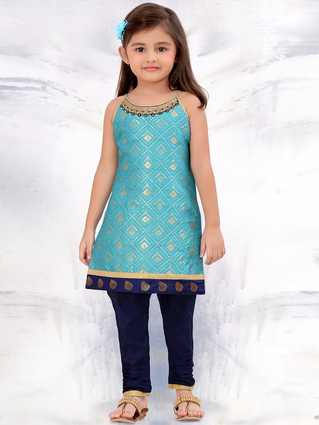 Top Indian wedding style for your little Princess   G3Fashion.com