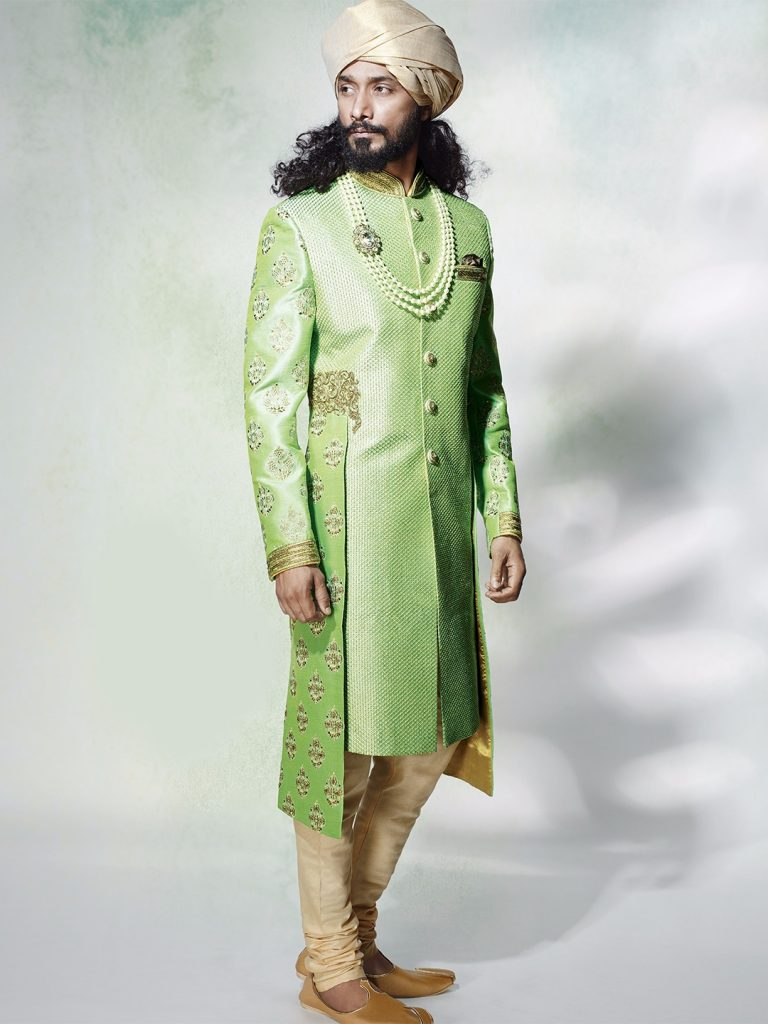 indian weeding groom outfits   2017 g3fashion