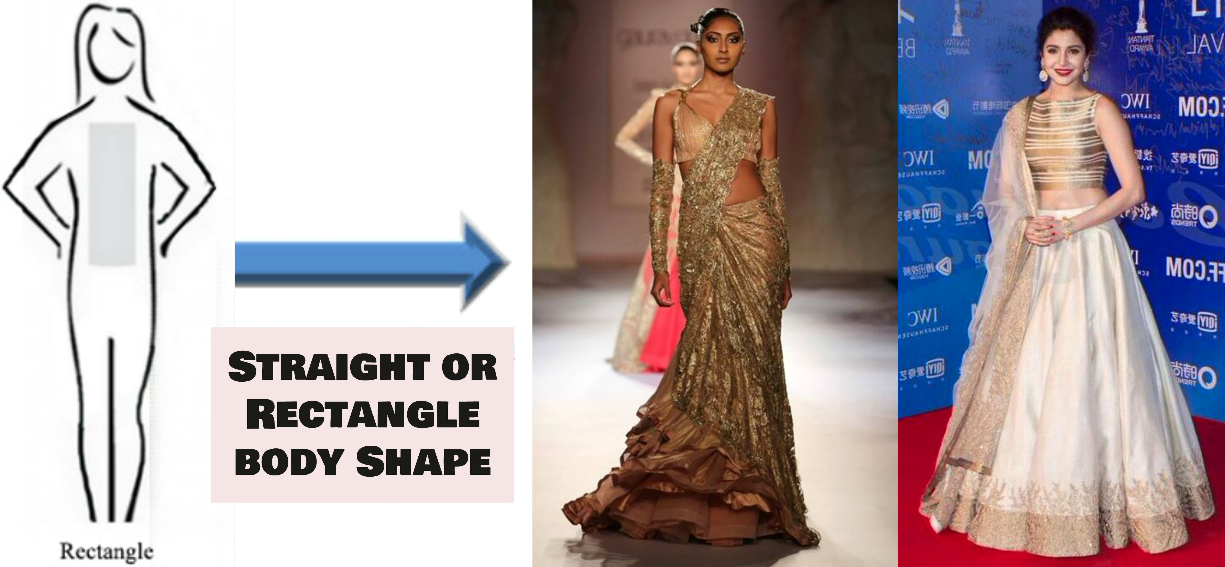Best Indian Dresses For Pear Shaped Body | Lixnet AG