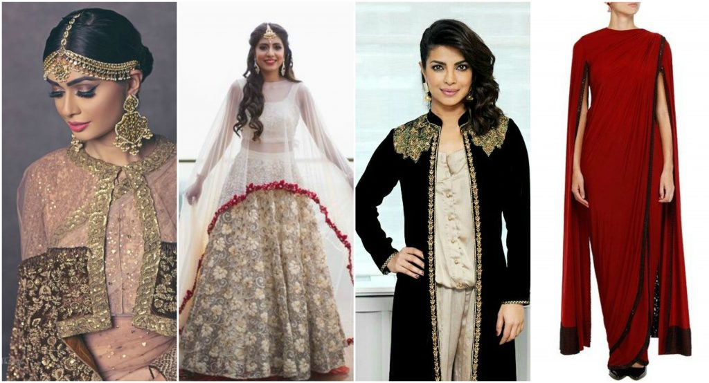 What to Wear to a Winter Wedding - Indian Clothing | G3Fashion.com