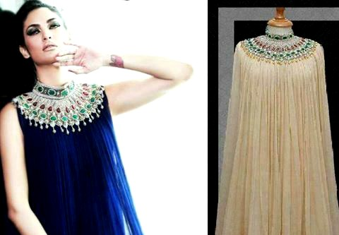 Top 10 Neckline Designs For Salwar Kameez G3 Fashion