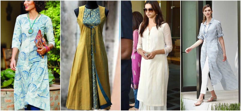 Traditional Indian Clothing For Officewear Salwar Suits