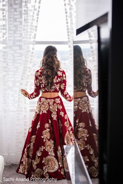 Bridal Wedding Wear Trends for 2018 | | G3Fashion.com
