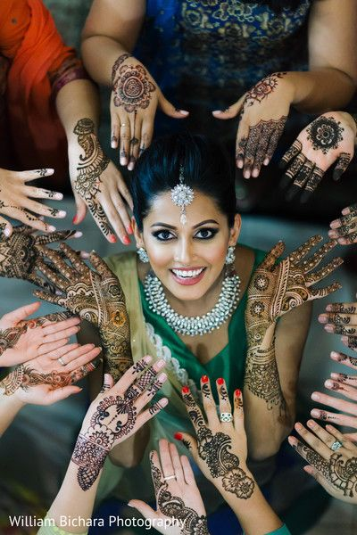 9+ Bridal Wear Wedding trends 2018 for Engagement Sangeet Reception