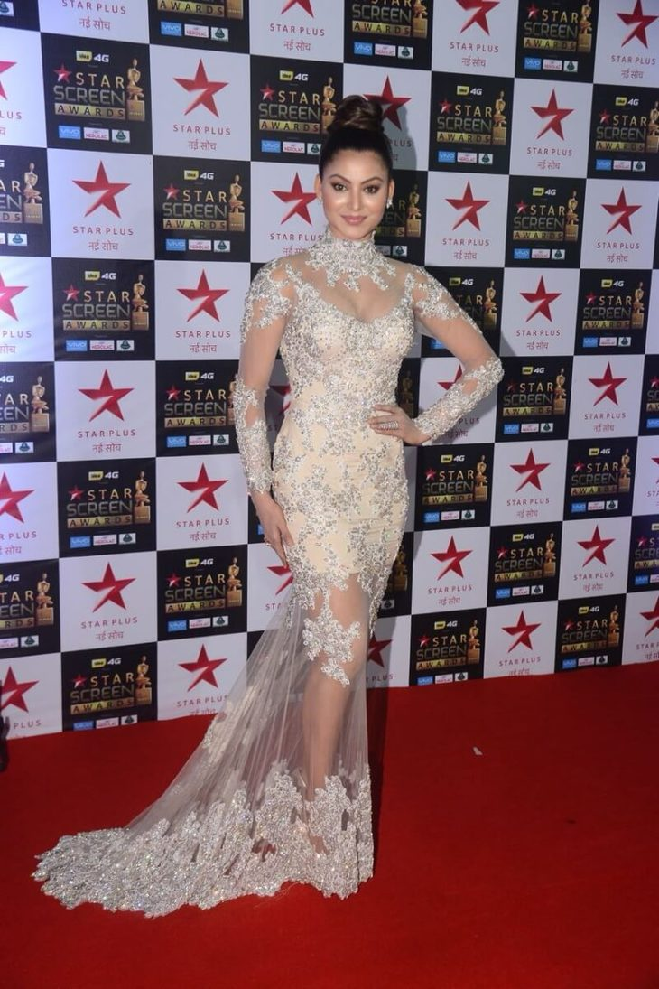 13ef0d0fccc Bollywood Style - 25 Best Red-Carpet Gowns at Awards 2017 — G3+ Fashion