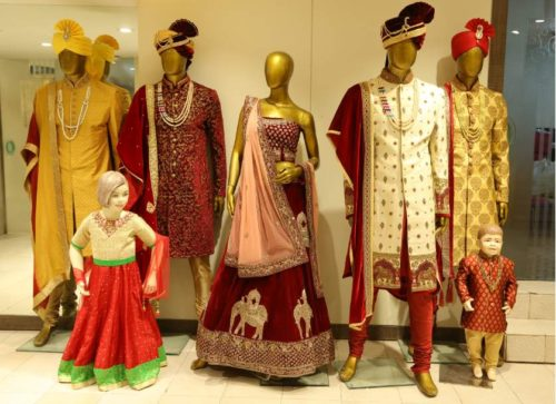 Wedding Wear Shopping In Surat For Mens Women Kids G3 Fashion
