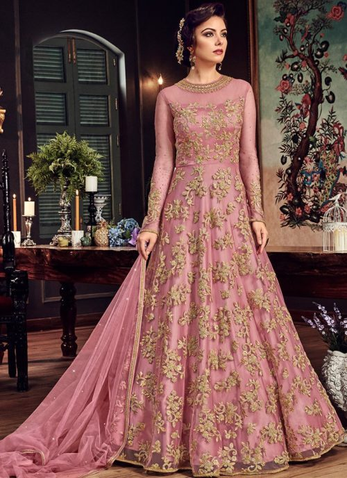 Top Trends And Latest Styles Of Wedding Gown 2020