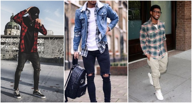 Best 90s Mens Fashion Trends that are Back in 2019 — G3+ Fashion