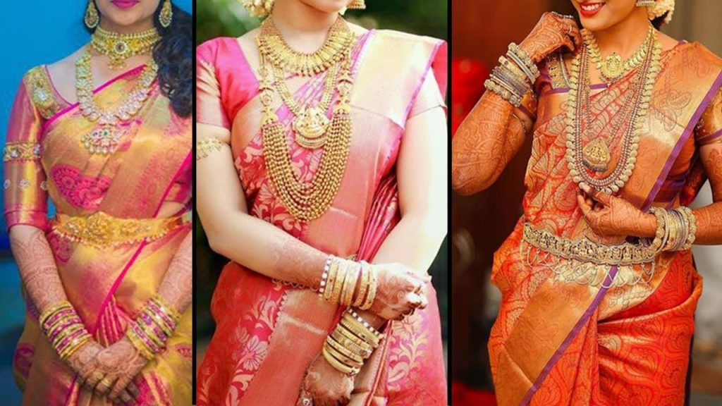 8395958069f0e Wedding Saree Blouse Designs 2019 - Best Pictures Of Blouse And Pocket