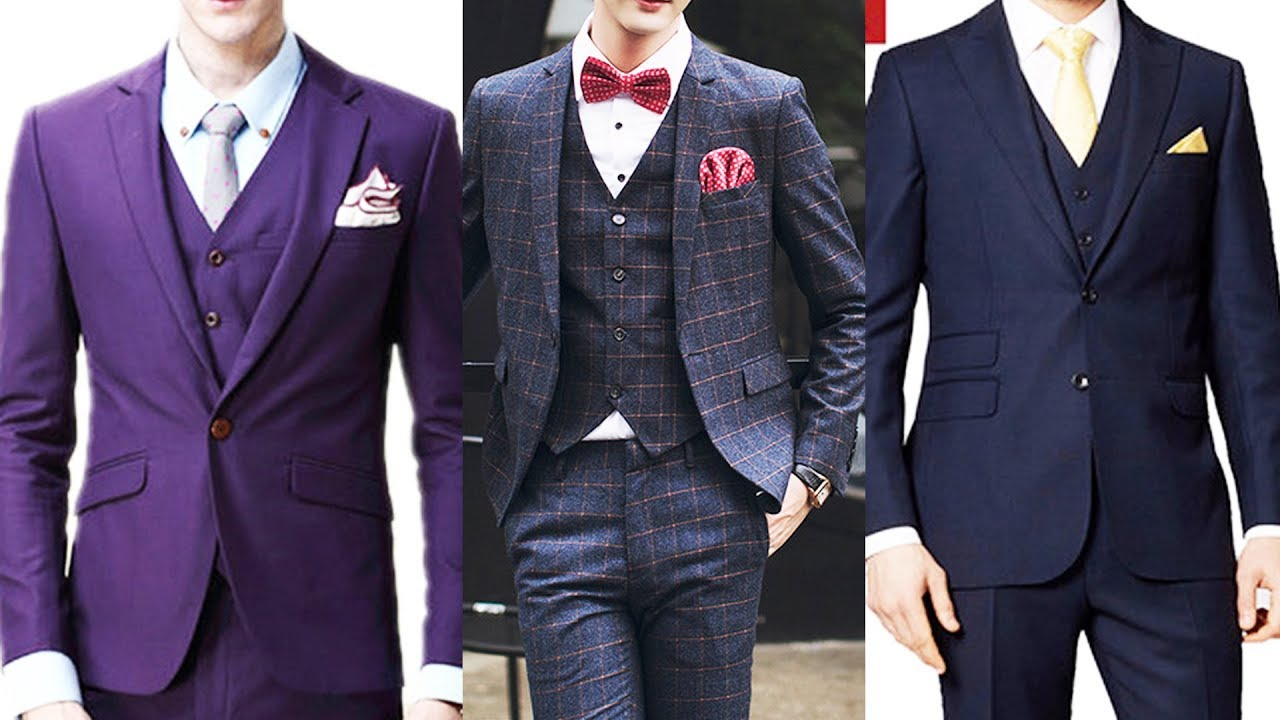 where can i buy best sneakers latest selection of 2019 Top Trends of Mens Wedding Coat Suit- 2019
