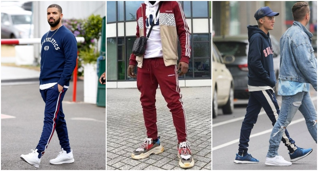 514f74d64af Best 90s Mens Fashion Trends that are Back in 2019 — G3+ Fashion